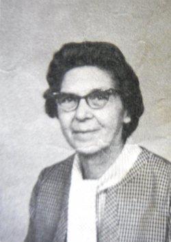 Rosa Lee <i>Minor</i> Tuttle