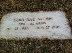 Lori Rae Allen