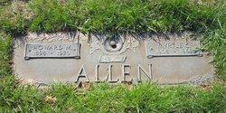 Myrtle C <i>Alverson</i> Allen