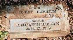 D. Elizabeth Hamilton
