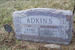 Frank C Adkins
