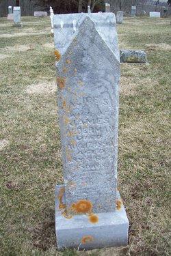 Alice S <i>Sturgis</i> Alderman