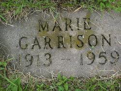 Marie Sofia <i>Palkki</i> Garrison