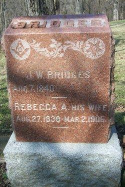 Joel W. Bridges