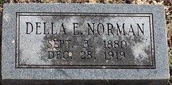 Della E. Norman