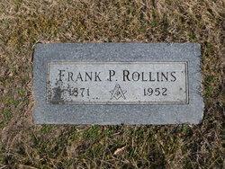 Franklin Pierce Rollins