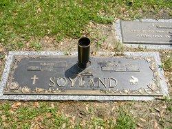 Mary Lane <i>Padgett</i> Soyland