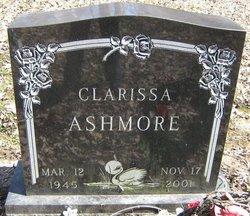 Clarissa A. <i>Heschke</i> Ashmore