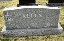 Karen Lea <i>Clevenger</i> Allen