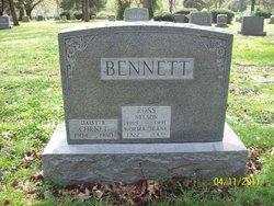 Daisy B <i>Cornet</i> Bennett