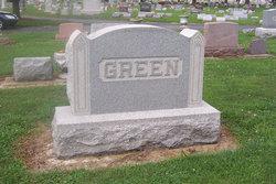 Edward Duane Green