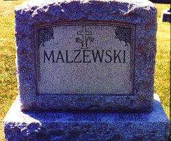 Martha Regina <i>Szulta</i> Malzewski