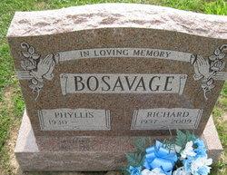 Phyllis <i>Layton</i> Bosavage