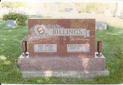 Bob Orval Billings