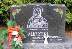 Michael C Albertini