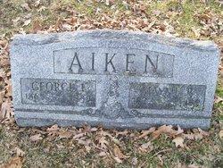 George I Aiken