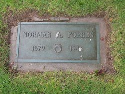 Norman A Forbes