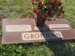James Edward Grohman