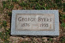 George Byers