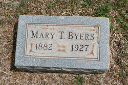 Mary T. Byers