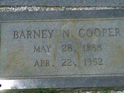 Barney Nelson Cooper