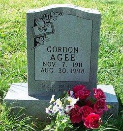 Gordon Agee