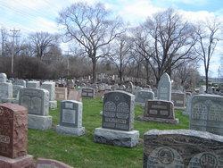 Beth Hamedrosh Hagodel Cemetery
