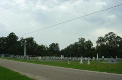 Smyrna Baptist Cemetery