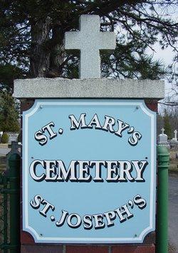 Saint Marys and Saint Josephs Cemetery