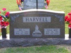Ira L. Harvell