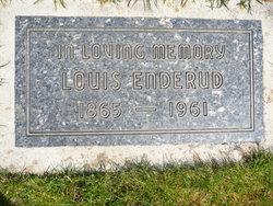Ludvig Louis Enderud