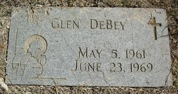 Glen Debey