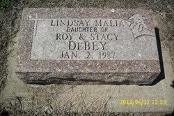 Lindsay Malia Debey