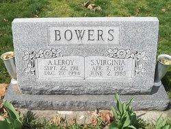 A. Leroy Bowers