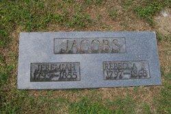 Jeremiah Jacobs