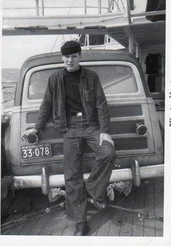 William Durr Bill Calvert, Sr