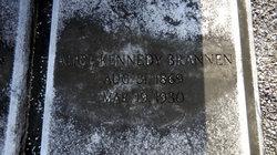 Alice <i>Kennedy</i> Brannen