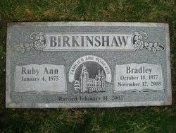 Bradley Birkinshaw