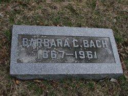 Barbara C. Bach