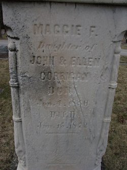 Maggie Corrigan