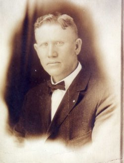 George Cassius Blackwell