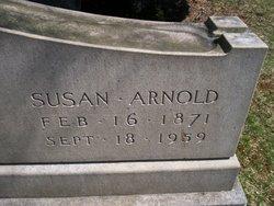 Susan Arnold