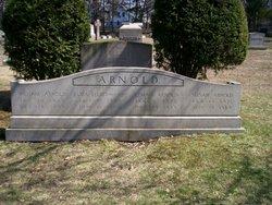 Lyman Arnold