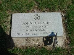 John J. Kundel