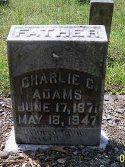 Charlie C. Adams