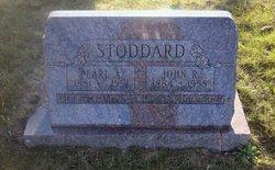 Pearls a Stoddard