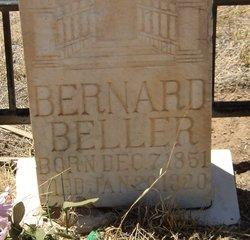 Bernard Beller