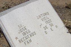 Sr Antonio Jose Vigil