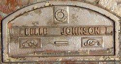 Isabella Belle <i>Darby</i> Johnson