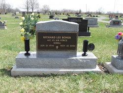 Richard Lee Boner